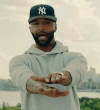 Joe Budden- Broke